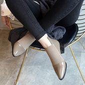 Chiko Alisha botas de tacones de bloque de punta redonda   – Schuhe & Taschen