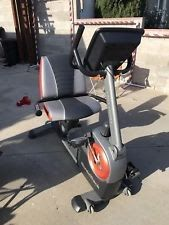 Nordic Track Easy Entry Exercise Bike With Images Biking