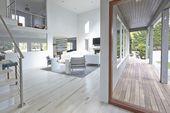Sehen Sie mehr von Dale Cohen Designstudios Southampton Saltbox Redux auf 1stdibs   – Interiors