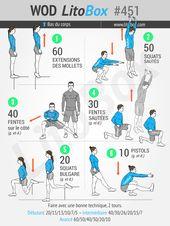 6 exercices sans matériel pour se muscler les jambes