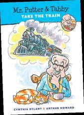 Ebook Pdf Epub Download Mr Putter Tabby Take The Train By Cynthia Rylant Tabby Cynthia Rylant Animal Books