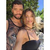 Wenn dich diese Bikini-Aufnahmen von Ciara nicht dazu inspirieren, ins Fitnessst… – Prominente Paare