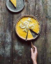 So viele von Ihnen fragten nach dem Rezept unseres Zitronenkuchens, das wir neulich veröffentlicht haben. Fi …