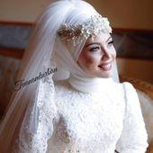 """Nagihan özdoğan sminkstudio på Instagram: """"Hur började vi prova våra tillbehör på våra brudar, det passar dem vackra @bbeyzapolat brudmoster unt Fotografera …"""""""