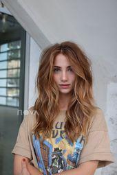 7 Herbst Haarfarbe Trends sterben Sie über LA #haircolor #hairstyle #haarfarbe #f …  – Haircolor Ideas | Haarfarbe