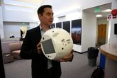 Emotion-sensing robot launches to assist space station astronauts — Reuters