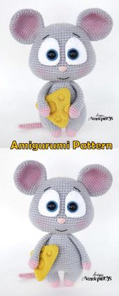 27 Top Best Amigurumi Doll And Animal Free Crochet…
