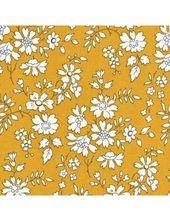 Capel Liberty Fabrics, Sennepsgul