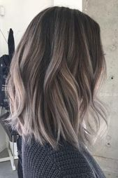 20 trend hair colors for 2019 #trend hair colors