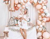 Paper Flower Backdrop – Paper Roses, Paper Flowers, Weddings, Showers, Room Decor