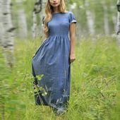 Kurzarm Lässig Normale Größe Feste Hemdkleider | Ebay