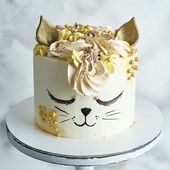 By @annabel_bakery LEARN TO DECORATE CAKES AND A SUCCESSFUL CONFERENCE …   – Yummy Kuchen
