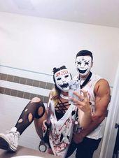 31 besten Paare Kostüme und passende Kostüme für Helloween müssen Sie in Nex versuchen