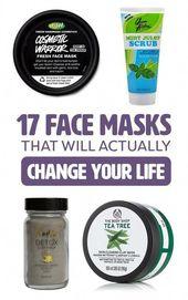 Bereiten Sie sich darauf vor, Ihre Hautroutine auf die nächste Stufe zu heben. Beste Hautpflege-Tipps für Fac … – Beauty 》》