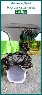 Billiga campinghackar #campingessentials # nyckelord #nischer #seo #trending. tält ca …