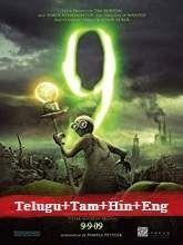 9 2009 Brrip Telugu Tamil Hindi Eng Dubbed Movie Watch