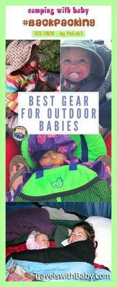 Camping med baby #camping #camping # baby Camping mit Baby; camping med baby …