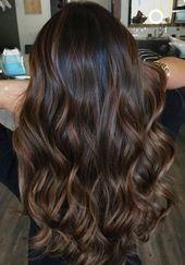 Her Saç Rengine Göre Balyaj Önerileri – Haare