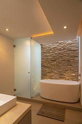 Badezimmer von romero de la mora , modern