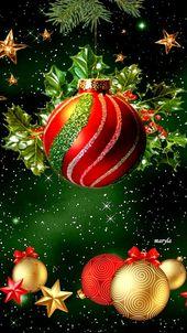 Photo of Frohe Weihnachten, Happy Chanukah und möge die Freude der Saison mit Ihnen sein …