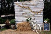 Mon mariage à bicyclette : comment le mettre en scène ?
