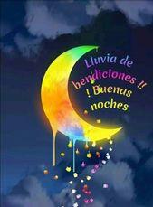 Buenas noches 😴💤😘