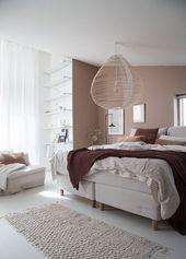 Mein Traumschlafzimmer Update: Sandö Bett von der…