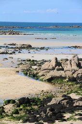 Côte des Sables – Le Paradis des plages de Plouescat – Finistère – Bretagne