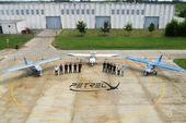 Argentina ya fabrica aviones más económicos que un auto