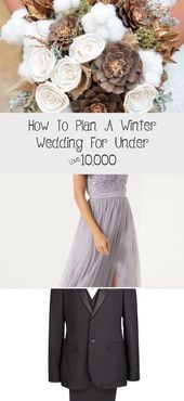 Best How To Plan A Winter Wedding For Under 10 000 2020 Cute Winter Wedding Idea Winter Wedding Wedding Ideas On A Budget Uk Wedding Arbors