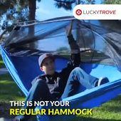 Sommarkamping Kök Campinghackar