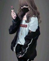 Photo of #anime #animegirl #animeart #manga #аниме #тян