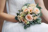 Hochzeit Seelodge Kremmen – Brautstrauß