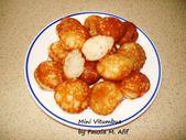 Mini-Entdecker | Fauzi & # 39; s Küchenspaß   – deserts