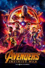 Voirfilm Hd Avengers Infinity War Streaming Vf Hd Complet Bioscope Francais 2018 Paeko Marvel Movie Posters Avengers Infinity War Infinity War