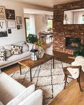 5 Tipps, die Sie befolgen sollten, um Ihr Wohnzimmer erfolgreich zu dekorieren   – living room