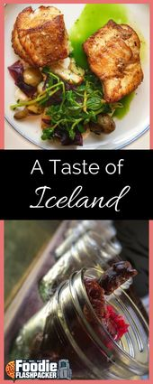 A Style of Iceland: A Whirlwind Tour of Iceland Delicacies