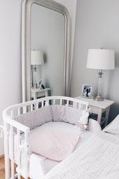#saanshinterior: Babyzimmer – saansh – von sandra pietras – #babyzimmer #pietras …   – Chambre de Bebe