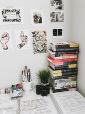 """Lunarfoxen: """"Aufwärts meinem Schreibtisch. // // Mein Instagram"""" – #Instagramqu… – Lifestyle"""