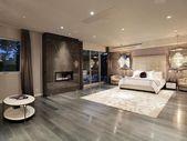 #comfortable #luxurious #amazing #looking #bedroom…