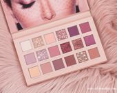 Huda Magnificence The New Nude Eye Shadow Palette