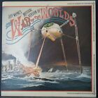 War Of The Worlds Jeff Wayne S Version 1978 Cbs S2bp 220201 2lp S New Zealand Vinyl Record With Images War Of The Worlds New Zealand Cbs