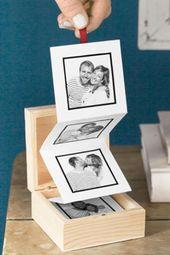 Romantische DIY Valentinstag Geschenke – Mit Liebe gemacht   – DIY Bastelideen