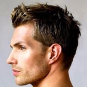 Mens Hairstyles 2014 Men's Cuts Men Haircuts