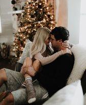 Photo of 31 Foto-Ideen für sehr frohe Weihnachten für Paare – #forcouples #FotoIdeen #f…