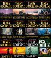 Terry Goodkind – Première série de règles du magicien. Quelle légende du chercheur était la base …   – Books Worth Reading