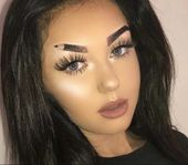Pencil forehead is the newest eyebrow pattern after different eyebrow tendencies, just like the fea…