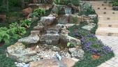Stunning Backyard Ponds Ideas With Waterfalls