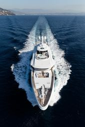 AURORA BOREALIS | Yacht for Sale