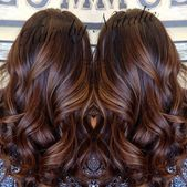 25 Fresh Balayage Brown Hair Ideas – Hairstyles Magazine